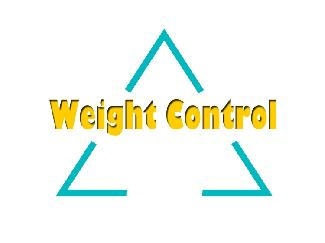 Weight Control